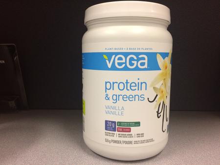 vega-protein